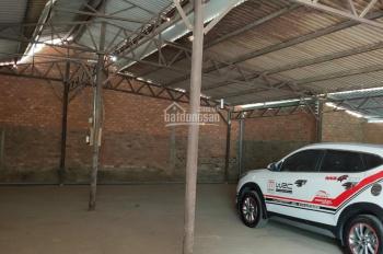 Cho thuê kho xưởng mặt tiền đường container thuộc phường Đông Hòa, thị xã Dĩ An, tỉnh Bình Dương