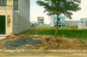 Tôi cần bán gấp lô đất vị trí cực đẹp, chạy dọc đường Trần Văn Giàu
