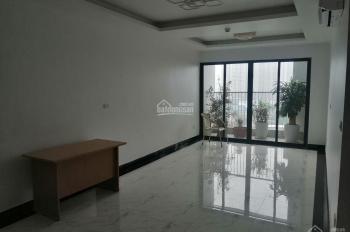 Cho thuê căn hộ 3PN 126m2 tại dự án Việt Đức Complex 12,5 tr/th