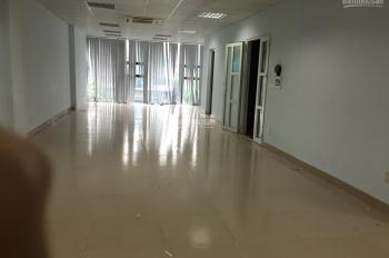 Cho thuê văn phòng DT 70m2 giá 12 triệu/tháng mặt phố Trung Kính, Cầu Giấy vào được ngay 0904920082