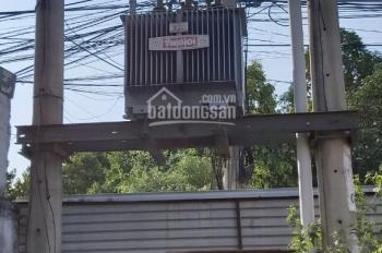 Cho thuê dài hạn kho xưởng sản xuất mặt tiền đường Cây Da thuộc Tân Phú, thị xã Dĩ An, Bình Dương