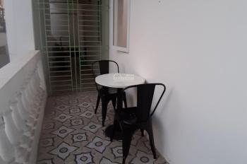 Cho thuê căn hộ 45m2-1PN full nội thất, cách Lotte Q7 chỉ 5 phút, giá 7 triệu/tháng