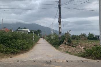 Cho thuê 3850m2 đất Ninh Hoà làm kho xưởng