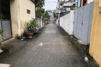 Cần bán mảnh đất tại Kiêu Kỵ diện tích 62m2, mặt tiền 4m nở hậu, đường 3.5m hướng Tây tứ mệnh