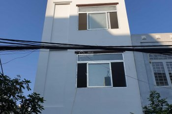 Nhà mới 5 tầng có thang máy đường Doãn Uẩn