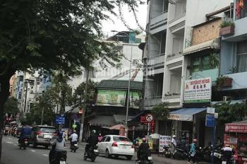 Bán nhà mặt tiền đường Tăng Bạt Hổ - Lý Thường Kiệt, P12, Quận 10, 4x27m, 3 lầu, giá 23,5 tỷ