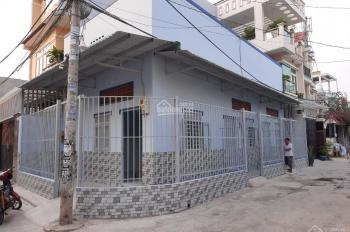 Cho thuê phòng trọ mặt tiền (có cổng riêng) mới 100% phường Bình Chiểu, quận Thủ Đức, 3.5tr/th
