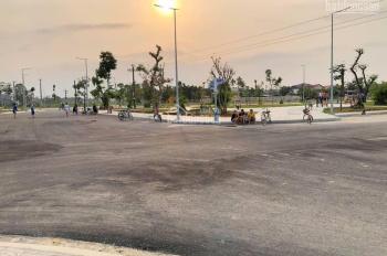 Bán đất nền trung tâm thị trấn La Hà, cách TP Quảng Ngãi 1,5km giá gốc chủ đầu tư Đất Xanh MT