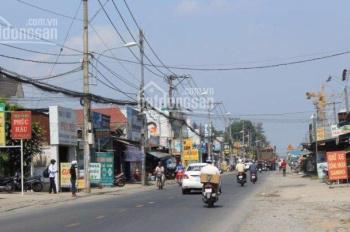 Bán đất đường Sông Lu, TP. HCM, 10x60 khu dân cư giá đầu tư, SĐT 0386847544