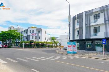 Bán gấp căn Shophouse 3 mặt tiền đẳng cấp Marina Complex ngay mặt tiền sông Hàn view pháo hoa