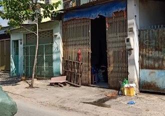 Bán căn nhà nát 85m2 Đường Nguyễn Thị Sóc, Xã Bà Điểm, Huyện Hóc Môn, SHR. LH: 0375651099