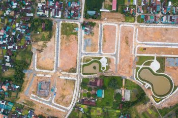 Cần tiền bán nhanh lô đất đối diện chợ 5x20m dự án Tăng Long Angkora Park, LH: 0962636940 Quỳnh Nga