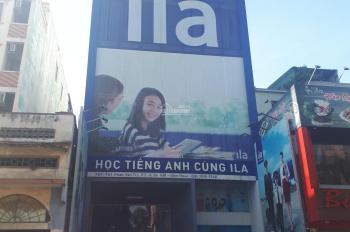 Cần tiền bán gấp nhà MT Đinh Tiên Hoàng, Đa Kao, Q1. DT 5.20x19.95m, 5 lầu, HĐT 89 triệu/tháng