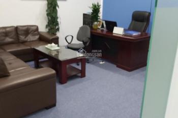 Cho thuê văn phòng đường Tố Hữu tòa Ecolife DT 70 - 300m2