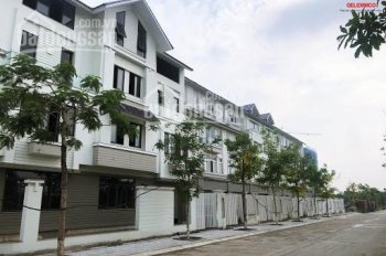 Cần bán căn liền kề C10 Geleximco, mặt đường 70, DT 95m2, giá 84tr/m2