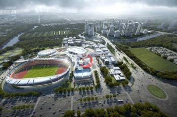 Cần bán lô đất (5x20m) KDC Nam Rạch Chiếc, An Phú, Q. 2, giá chỉ 2.8 tỷ đối diện Lake View, SHR