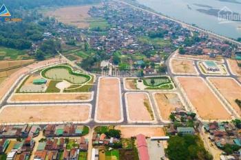 Cần tiền mở xưởng kinh doanh nên bán gấp lô đất đối diện cổng chợ Tịnh Long,DA Tăng Long Angkora