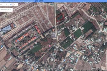 Lô đất sạch thị xã Phú Mỹ, sổ hồng riêng công chứng ngay