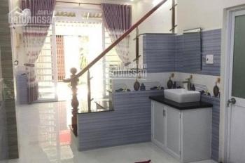 Bán nhà 2MT hẻm 4m đường Cống Lở, phường 15, Quận Tân Bình DT 5.35x10.5m trệt 2 tầng LH 0919608088