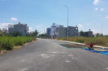 Nền biệt thự 10x21m hẻm 512 Nguyễn Văn Tạo