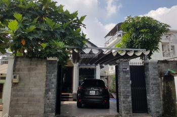 Bán nhà biệt thự vườn mini xây hiện đại P. Linh Xuân, Q. Thủ Đức, LH: 0909295365