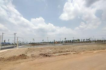 Bùng nổ dự án Becamex chỉ 199tr sở hữu 1 lô đất