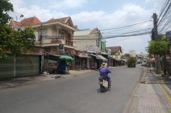 Nhà phố mặt tiền ngay chợ Búng 3,7 * 22m. Phường An Thạnh, Thuận An