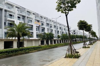 Căn shophouse CL13 - 27 tại Him Lam Green Park Bắc Ninh, kinh doanh tốt, giá thỏa thuận
