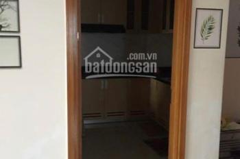Cho thuê chung cư Him Lam Thạch Bàn 2 ngủ đầy đủ nội thất, 6.5tr/tháng. LH 0966941313