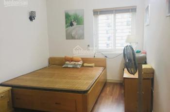 Cho thuê căn hộ chung cư New Space Việt Hưng, Long Biên, 80m2, 8tr/th, 2PN & 2VS. LH: 0966941313