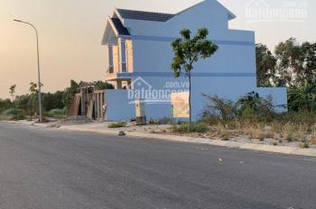 Sang gấp cặp nền biệt thự Trần Văn Giàu, 10x20m= 200m2 có sổ hồng. Liên hệ 0938.939.991