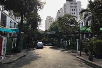 Cần bán biệt thự liền kề Hưng Thái 1, P. Tân Phong, Quận 7, giá bán: 16.8 tỷ, LH: 0907559882