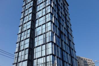 Cho thuê văn phòng AB Tower MT Lê Lai Quận 1, DT 158m2, chỉ 868.179 đ/m²/tháng. LH: Duy 0901446878
