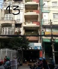 Cho thuê nhà mặt phố Thái Thịnh 50m2x4.5T, mặt tiền 4m tiện làm salon tóc, spa, bún phở