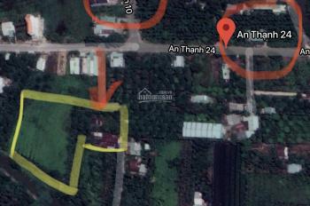 Bán 6000m2 đất An Thạnh, Thuận An, Bình Dương