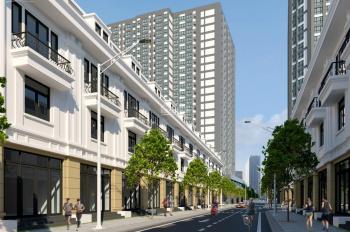 Alva Plaza - căn hộ nhà phố theo tiêu chuẩn xanh Singapore giữa trung tâm Thuận An