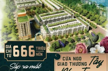 hot hot mở bán dự án view sông cái Nha Trang. Chỉ với 666tr/nền