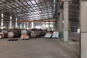 Cho thuê kho xưởng, DT 4200m2, KCN Lương Sơn, Hòa Bình. LH 0979 929 686