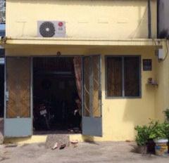Cho thuê nhà 30m2, Lý Thánh Tông, Tân Phú, 1 trệt 1 lửng, giá 6 tr/th, full nội thất, 0909393170
