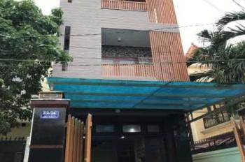 Bán nhà MT đường Yên Thế, P. 2, Tân Bình, giá: 47 tỷ, 1 lầu, DT: 8x25m