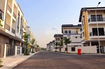 Cần bán nhanh nhà 3 tầng tại khu đô thị và dịch vụ Vsip Bắc Ninh cách Ninh Hiệp Hà Nội 1 bước chân