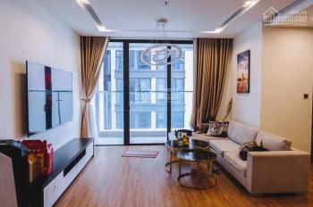 Bán căn hộ tầng 12 tòa M2 Vinhomes Metropolis: 101m2, 3PN sáng, đầy đủ đồ view hồ, LH: 0868667568