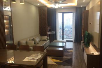 Cho thuê căn hộ 3PN 2wc full nội thất gỗ xịn giá 16tr/th, Green Pearl 378 Minh khai 0968760400