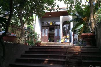 Cho thuê nhà nguyên căn: 150m2, 8PN, 3 tầng 1 tum tại Bãi Cháy, TP. Hạ Long