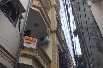 Cho thuê phòng khép kín 50m2, riêng biệt, 445 Hoàng Quốc Việt, 5tr/th, 0977556809
