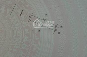 Bán đất mặt tiền đường nhựa cách Quốc Lộ 14 chỉ 300m sát bên khu đô thị Becamex Bình Phước