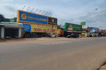 Bán đất mặt tiền kinh doanh Quốc lộ 14 ngay chợ Tân Thành, TP. Đồng Xoài, giá 3,8 tỷ