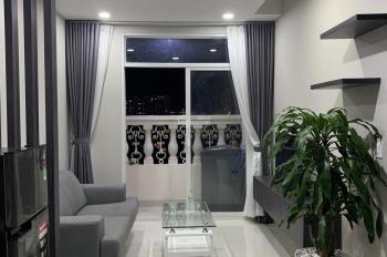 Bán căn hộ cao cấp giá tốt nhất Q. 4, MT Bến Vân Đồn, 62m2, 2PN, 2WC, full nội thất, 3.82 tỷ bao sổ