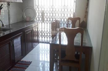 Cho thuê nhà full đồ 4,5 tr/th tại chung cư Hoàng Huy Pruska - An Đồng. Tel: 0904340255