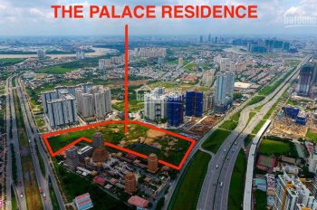 CHÍNH CHỦ CẦN SANG NHƯỢNG LẠI CĂN HỘ THE PALACE QUẬN 2, 2 PHÒNG NGỦ, GIÁ GỐC KM 20%, LH: 0948687079